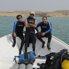 DIVEPERSIA BARE WETSUIT VELOCITY